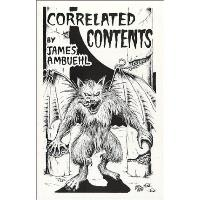 Fan Mythos #1 - Correlated Contents