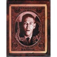 H.P. Lovecraft Tarot, The