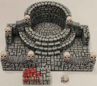 Altar of Sacrifice #1