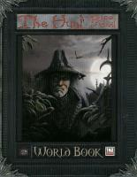 Hunt, The - Rise of Evil - World Book