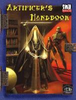 Artificer's Handbook