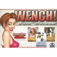 Wench - Top Shelf