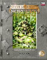 Sorcery! - Khare, Cityport of Traps