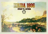 Maida 1806 - Stuart vs. Reynier (English Edition)