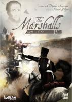 Marshalls IV, The - Joseph 1809 (Les Marechaux Series)