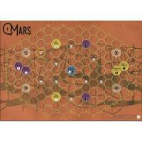 Age of Steam Expansion - Mars
