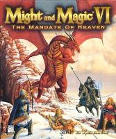 Might & Magic VI - The Mandate of Heaven