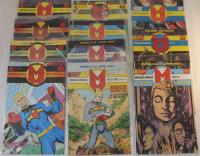 Miracleman Collection - 11 Issues!