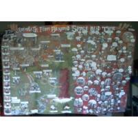 Poster - Monolith Walkthrough Map