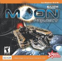 Moon Project (Jewel Case)