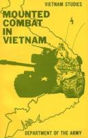 Mounted Combat in Vietnam