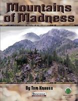 Perilous Vistas - Mountains of Madness