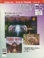 "#104 ""Cosmic Encounter, Thieves of Baghdad, Tally Ho!"""