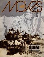 "#15 ""Sinai, The Next War, War in the Pacific"""