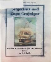 Algeciras and Cape Trafalgar