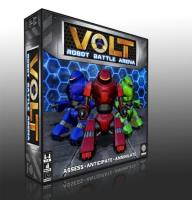 Volt - Robot Battle Arena