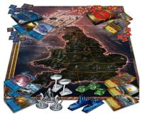 War of the Worlds - New Wave w/The Irish Sea Expansion (Kickstarter Edition)