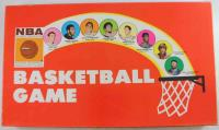 Statis Pro Football (1974 Edition Packed in Basketball Box)