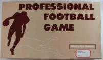 Statis-Pro College Football 1975