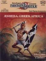 Aesheba - Greek Africa