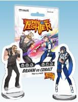 Way of the Fighter - Brahm vs. Cobalt