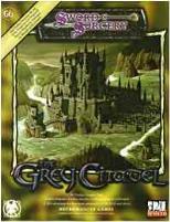 Grey Citadel, The
