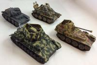 German Tank Collection #3