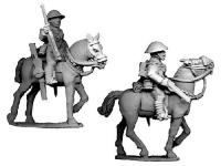 British Cavalry w/Rifles