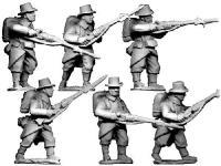 Belgian 1914 - Carabiniers