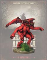 Abyssal Behemoth