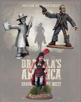 Dracula's America Characters