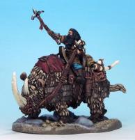 Barbarian Outcast - Kornovik