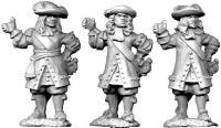Officers/Standard-Bearers 2