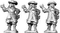 Officers/Standard-Bearers 3