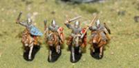 Norman Heavy Cavalry