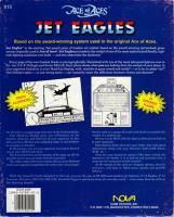 Ace of Aces - Jet Eagles