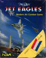 Ace of Aces - Jet Eagles (Desert Storm Limited Edition)