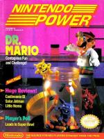 "#18 ""Dr. Mario, Solar Jetman, Little Nemo"""