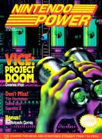 "#24 ""Vice - Project Doom, The Rocketeer, Game Boy - Gauntlet II"""