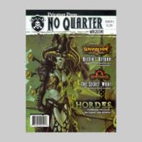 "#2 ""Hordes, Trollblood, The Circle, The Legion, and Skorne"""