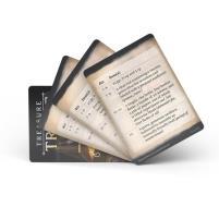 Treasure Trove Deck CR 5-8 (5e)