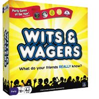 Wits & Wagers (2nd Edition)