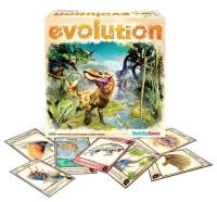 Evolution (1st Edition)