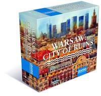 Warsaw - City of Ruins