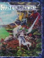 Cults & Conspiracies I