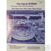 "#18 ""New High-Tech Ship Class Takes Shape"""