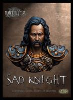 Sad Knight
