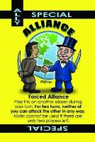 Promo Card - Special - Forced Alliance