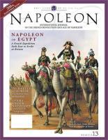 "#13 ""Napoleon in Egypt"""