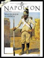 "#15 ""Napoleon in Syria"""